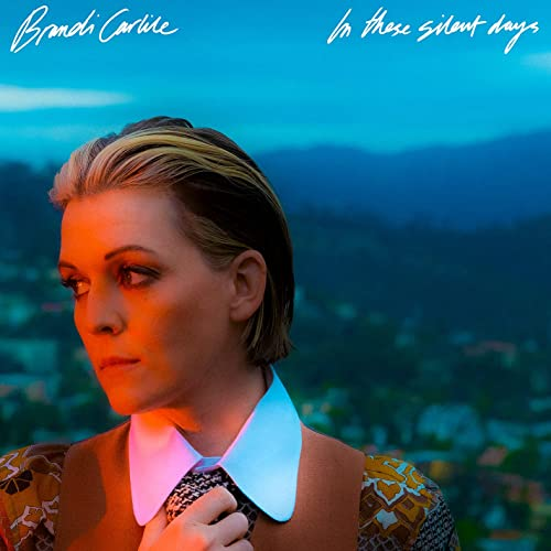In These Silent Days by Brandi Carlile Reviews and Tracks - Metacritic