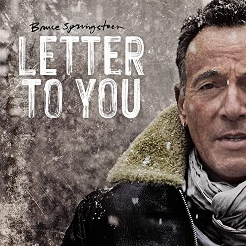 Springsteen's Letter to You
