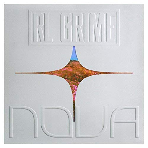 Nova by RL Grime Reviews and Tracks - Metacritic