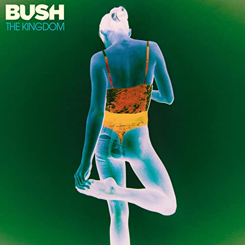 The Kingdom by Bush Reviews and Tracks - Metacritic