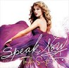 Speak Now Image