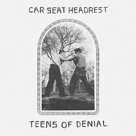 Teens Of Denial By Car Seat Headrest Reviews And Tracks Metacritic