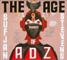 The  Age of Adz Image