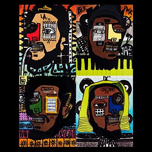 Dinner Party by Terrace Martin/Robert Glasper/9th Wonder/Kamasi Washington Reviews and Tracks - Metacritic