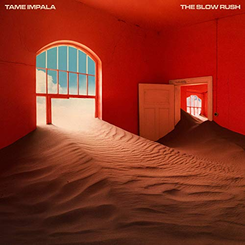 Tame Impala- The Slow Rush