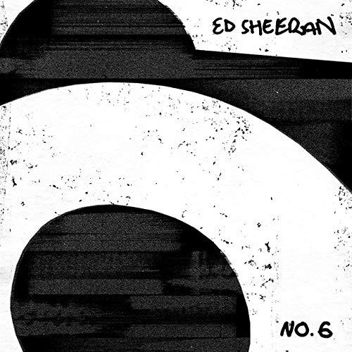 Ed Sheeran's No. 6