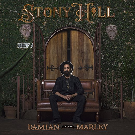 Stony Hill by Damian Marley Reviews and Tracks - Metacritic