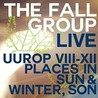 Live: Uurop VIII-XII/Places in Sun & Winter, Son Image