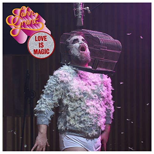 Love Is Magic By John Grant Reviews And Tracks Metacritic
