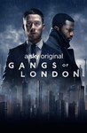 Gangs of London: Season 1 Image