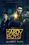 The Hardy Boys (2020): Season 1