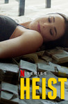 Heist (2021): Season 1