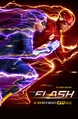 The Flash (2014): Season 5 Product Image