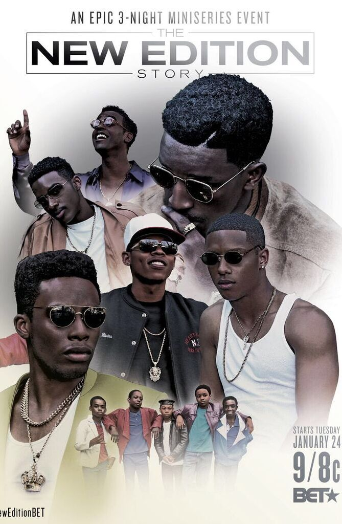 New edition: the movie' adds wood harris, duane martin & more to.