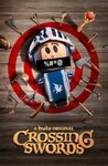 Crossing Swords: Season 1