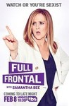 Full Frontal with Samantha Bee: Season 1