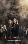 Legacies: Season 3 Image