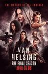 Van Helsing (2016)