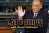 Late Show with David Letterman Image