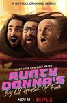 Aunty Donna's Big Ol' House of Fun: Season 1