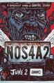 NOS4A2: Season 1 Product Image