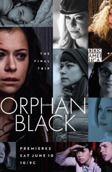 Image result for orphan black