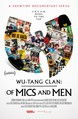 Wu-Tang Clan: Of Mics and Men Product Image