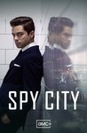 Spy City: Season 1