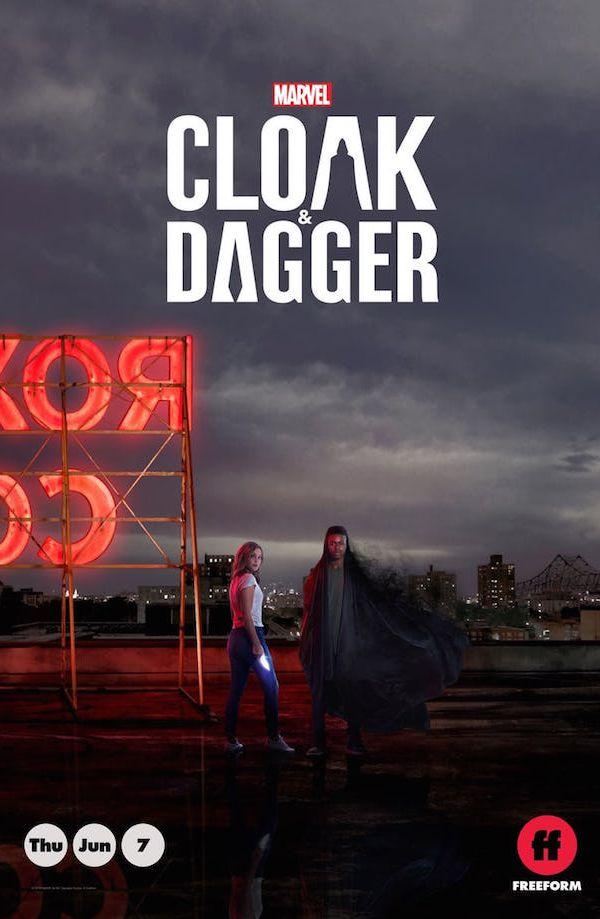 Marvels Cloak And Dagger Reviews Metacritic