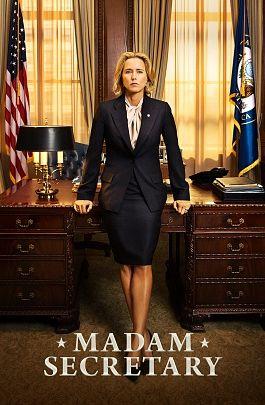 madam secretary reviews metacritic