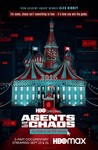 Agents of Chaos: Season 1