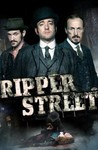 Ripper Street: Season 1