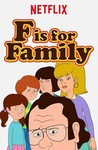 F is for Family Image