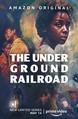 The Underground Railroad Product Image