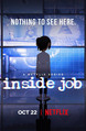 Inside Job (2021): Season 1