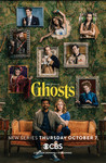 Ghosts (2021): Season 1