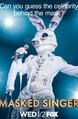 The Masked Singer: Season 1 Product Image
