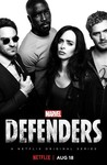 Marvel's The Defenders Image