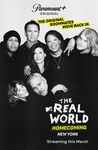 The Real World Homecoming: New York: Season 1