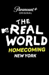 The Real World Homecoming: New York: Season 1 Image