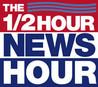 The 1/2 Hour News Hour