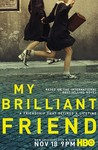 My Brilliant Friend Image