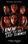 I Know What You Did Last Summer (2021): Season 1