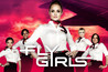 Fly Girls: Season 1