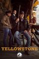 Yellowstone (2018): Season 3 Product Image