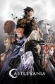 Castlevania: Season 4 Product Image