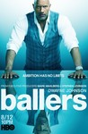 Ballers (2015) Image