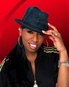 The Road to Stardom with Missy Elliott