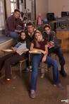 Freaks and Geeks Image