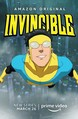 Invincible (2021): Season 1 Product Image